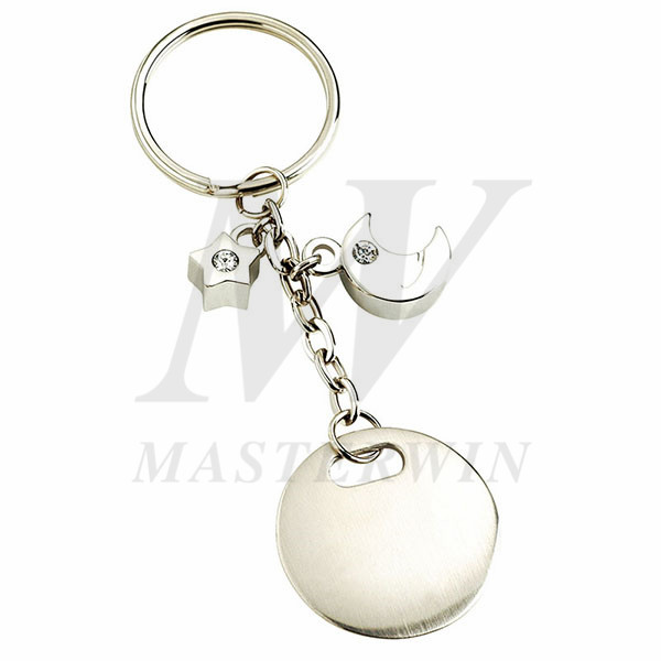 Metal Keyholder with Crystals_65732