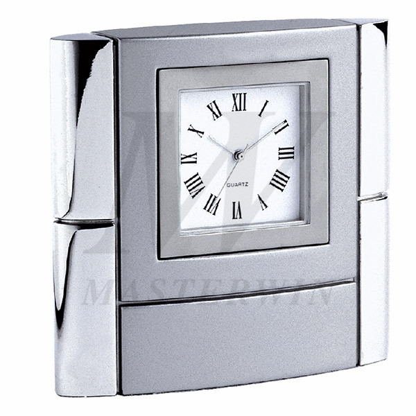 Desk quartz clock_B3187