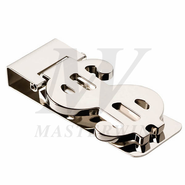 Metal Money Clip_87563