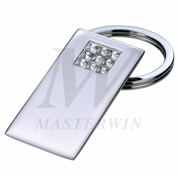 Metal Keyholder with Crystals_63898