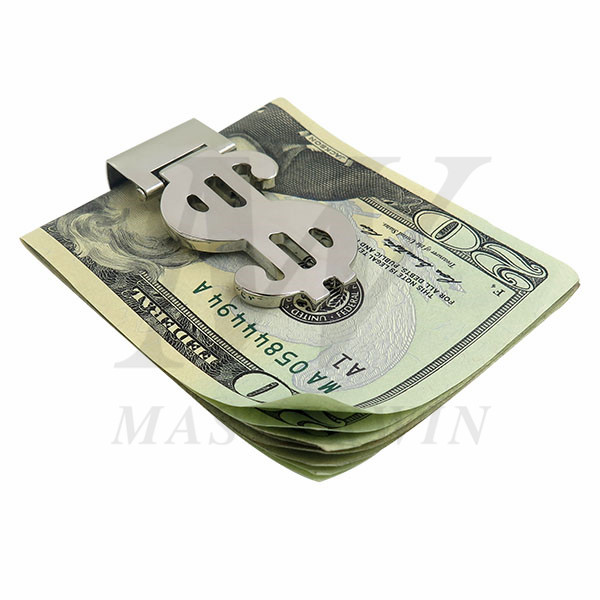 Metal Money Clip_87563_s1
