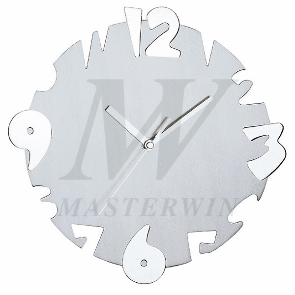 Metal Wall Clock_B81548