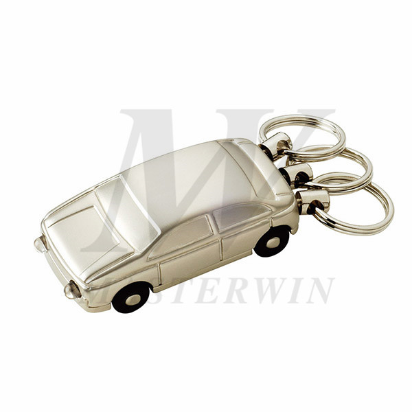 Metal Keyholder with Mini-Light_65542