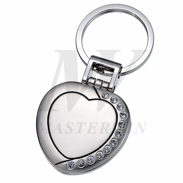 Crystal Keyholder with Photo Frame_64859