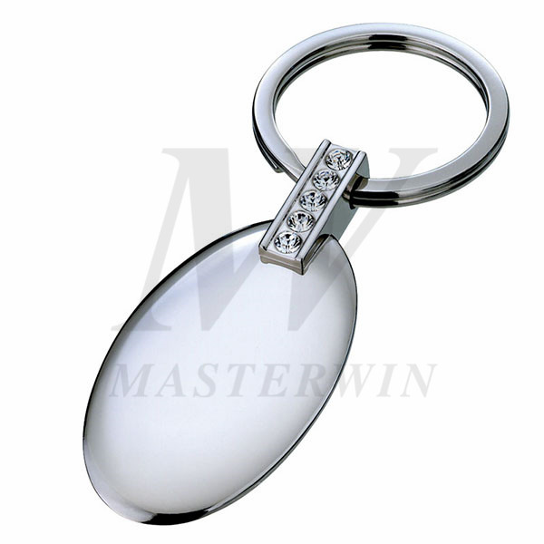 Metal Keyholder with Crystals_63719