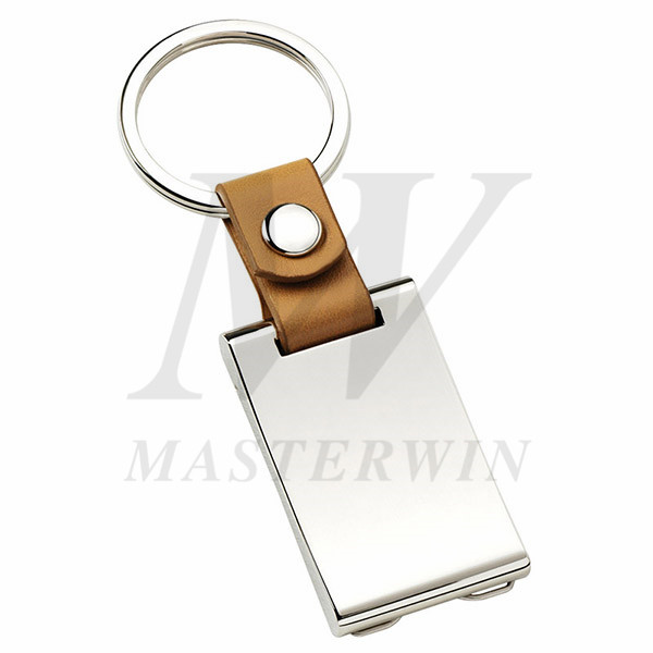 PU/Metal Keyholder with Photo Frame_65591-01