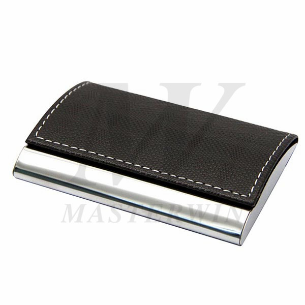 PU_Metal Name Card Case_18U08-01-01