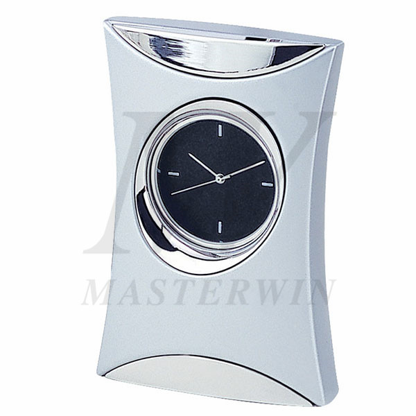 Metal Desk Quartz Clock_81042