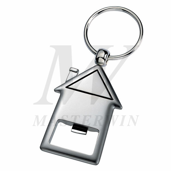 Metal Keyholder with Bottle Opener_64881-02