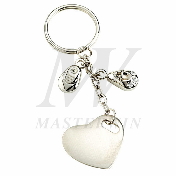 Metal Keyholder with Crystals_65734