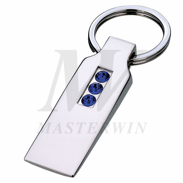 Metal Keyholder with Crystals_63723