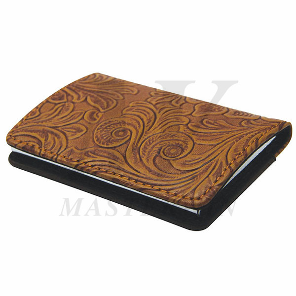 PU_Metal Name Card Case_18108-26-02