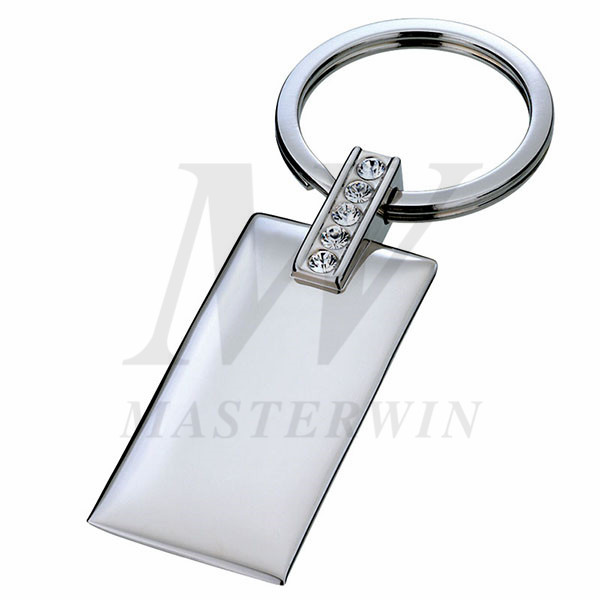 Metal Keyholder with Crystals_63720
