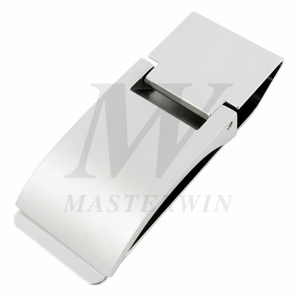 Metal Money Clip_B8484
