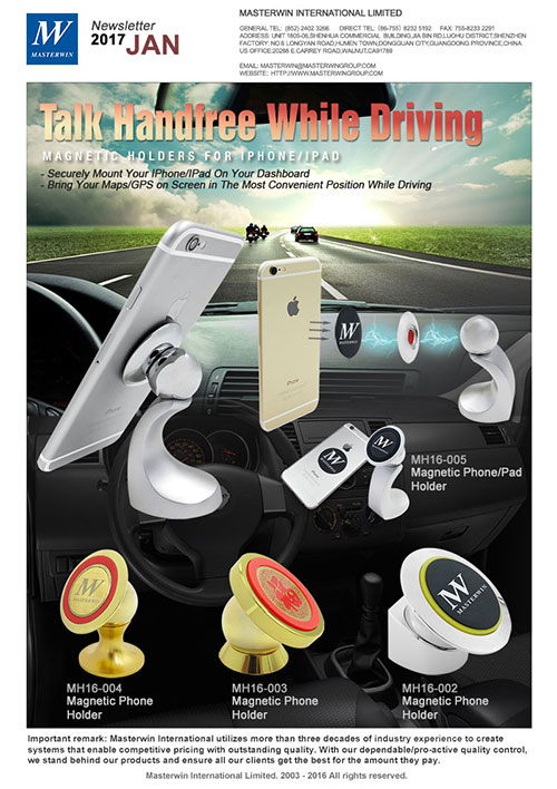 Talk Handfree While Driving