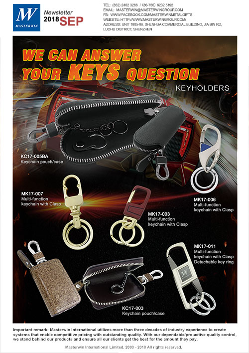 We can answer your KEYS question